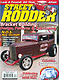 Cover Street Rodder Magazine - Dec 2009 click here for larger view